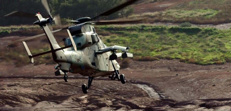 Les enjeux commerciaux d'Eurocopter
