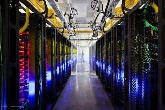 serveur PRISM NSA, collecte de données
