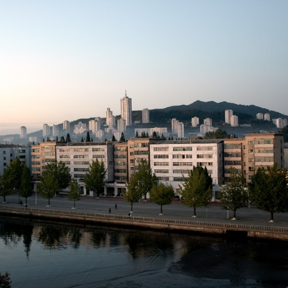 Wonsan_in_North_Korea