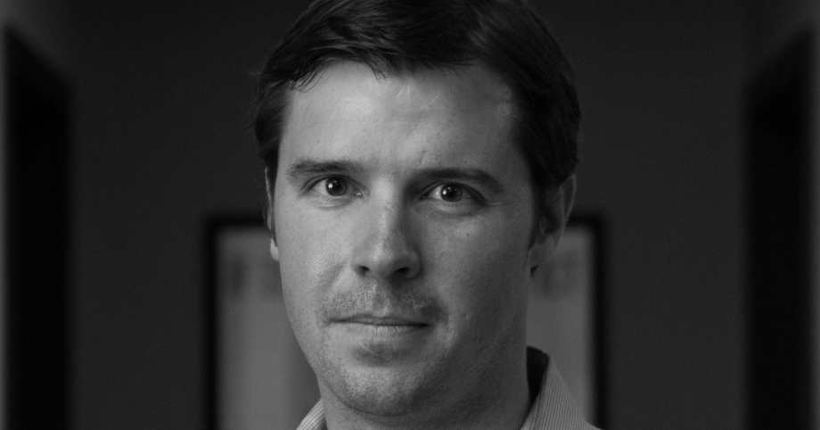Portrait de Tobin Moore