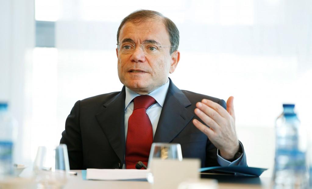 Jean-Charles Naouri - Président du Groupe Casino