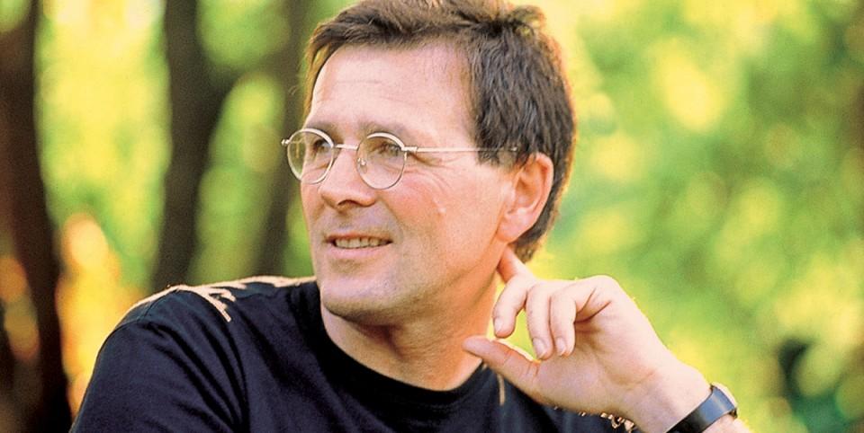 Portrait de Olivier Baussan, l'homme qui a mis la Provence en flacon
