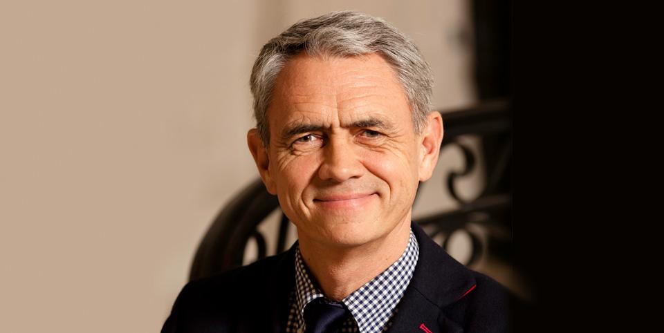 Portrait de Daniel Collin : la passion des ressources humaines