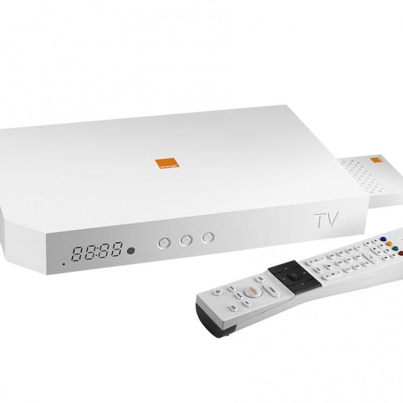 Décodeur-TV-ADSL-TNT-SAT