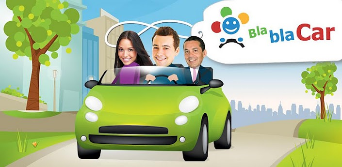 BlablaCar start-up Sowefund
