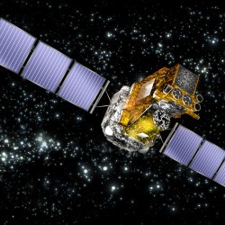 satellite scientifique