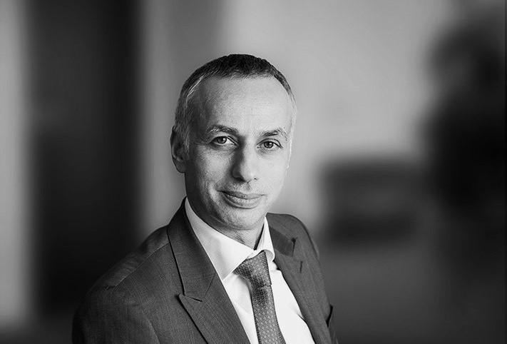 Portrait de Norbert Attali : instituteur et manager