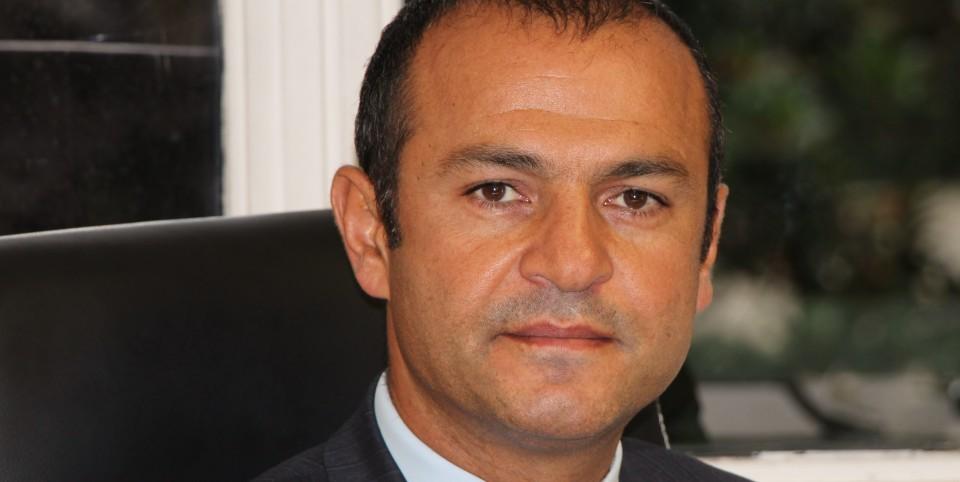 Portrait de Portrait d'Elias Nahra : un expert en sécurité