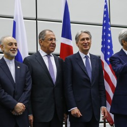 iran accords