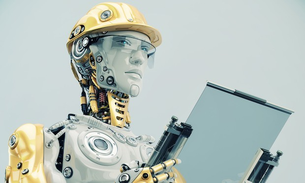 robot job revalorisation salaires