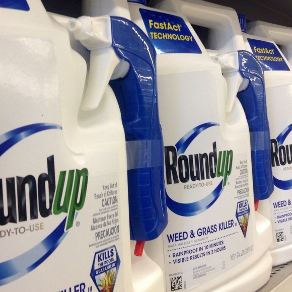 glyphosate europe monsanto