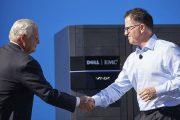 DELL EMC acquisition