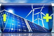 stockage energie batterie